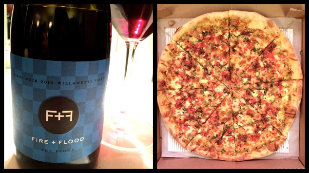 surfrider wine & pizza