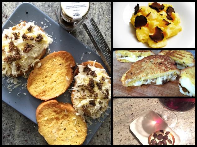 feb truffle trouble