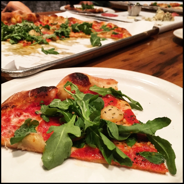 urbn pizza of the month